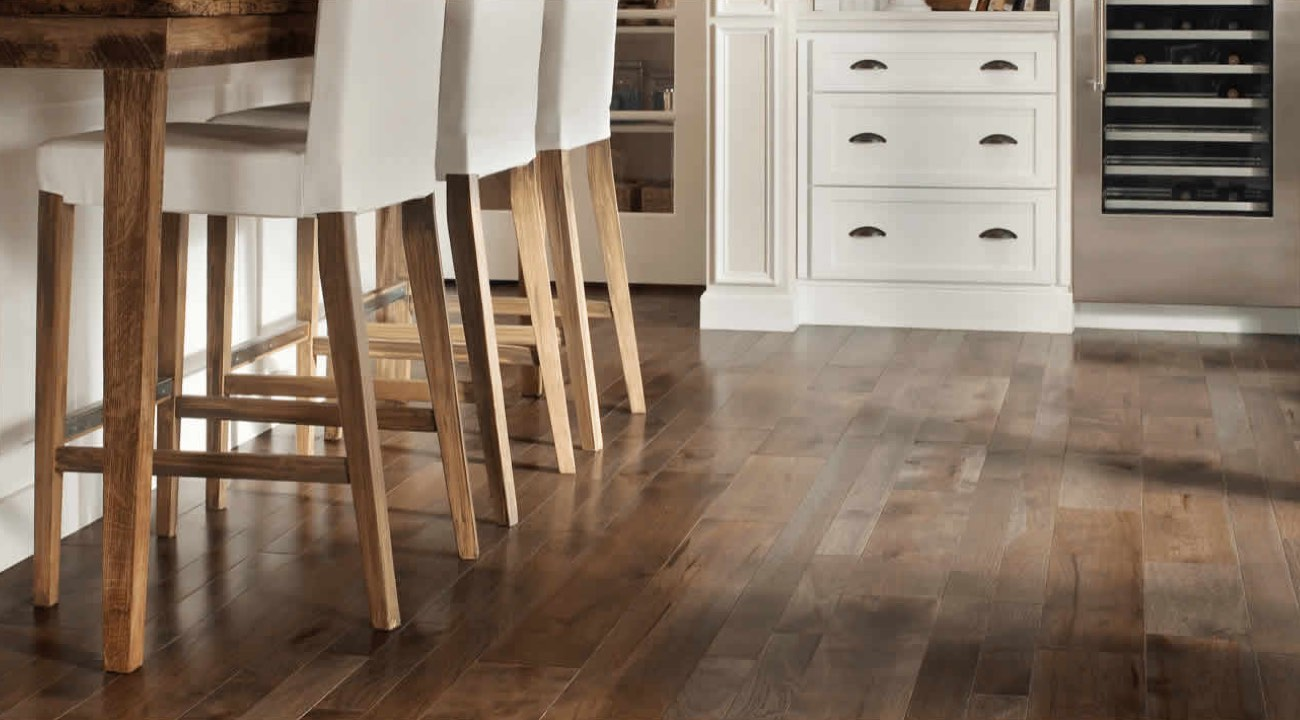 The Best Flooring Service In Albany Area